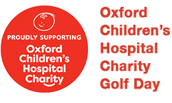 OCH Charity Golf Day